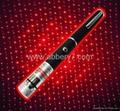 5mw Red Galaxy Laser Pointer Galaxy Wand