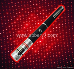 5mw Red Galaxy Laser Pointer Galaxy Wand red Laser Pointers Star Projector