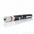5mW Newest Green Laser Pointer Green Light Pen Sinlge Beam Green Laser 3