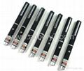 5mW Newest Green Laser Pointer Green Light Pen Sinlge Beam Green Laser 5