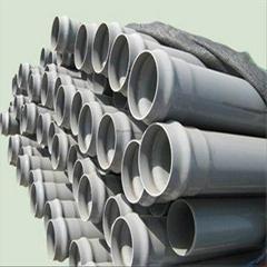 Socket End PVC Pipe OD 315mm