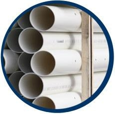 Hot Selling! UPVC Pipes for Potable Water Supply 2
