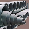Hot Selling! UPVC Pipes for Potable Water Supply 3