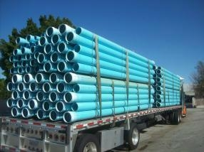 Hot Selling! UPVC Pipes for Potable Water Supply 4