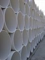 PVC Drainage irrigation Pipe 4