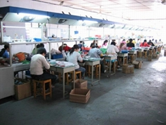ningbo taile industry co.,ltd