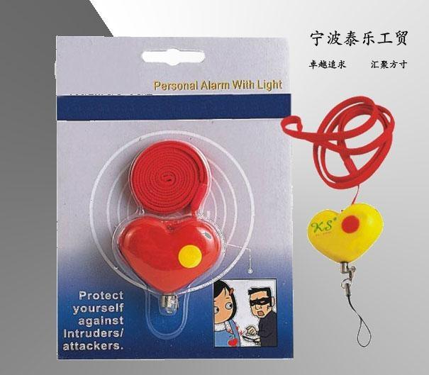Personal alarm(TL-159) 1