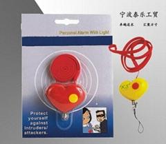 Personal alarm(TL-159)