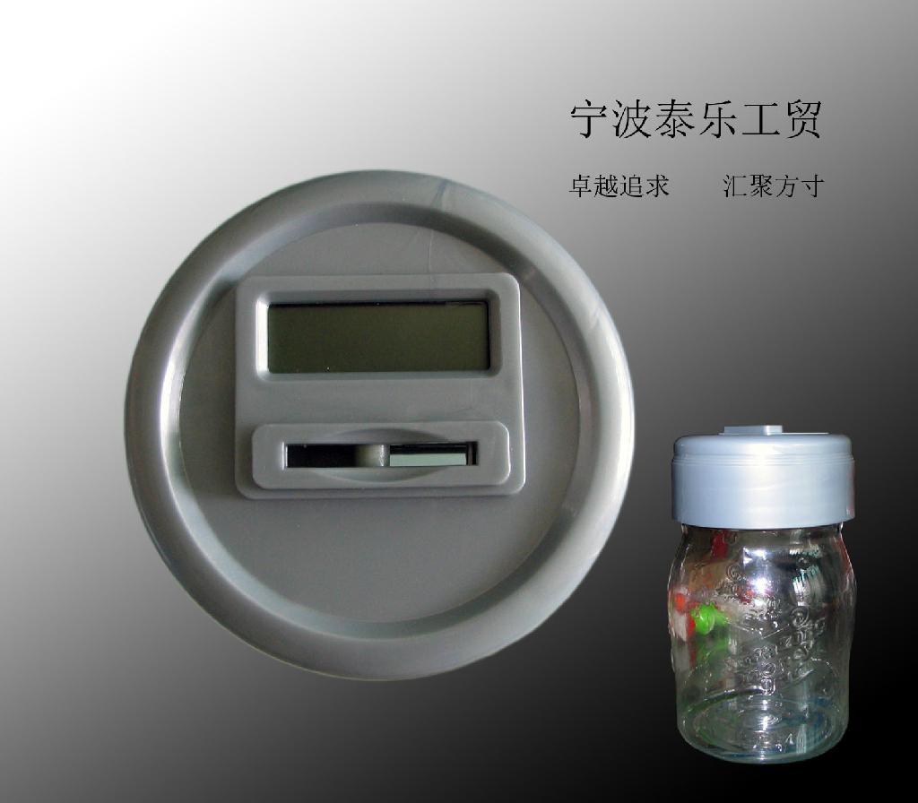Digital coin counter(TL-005) 1