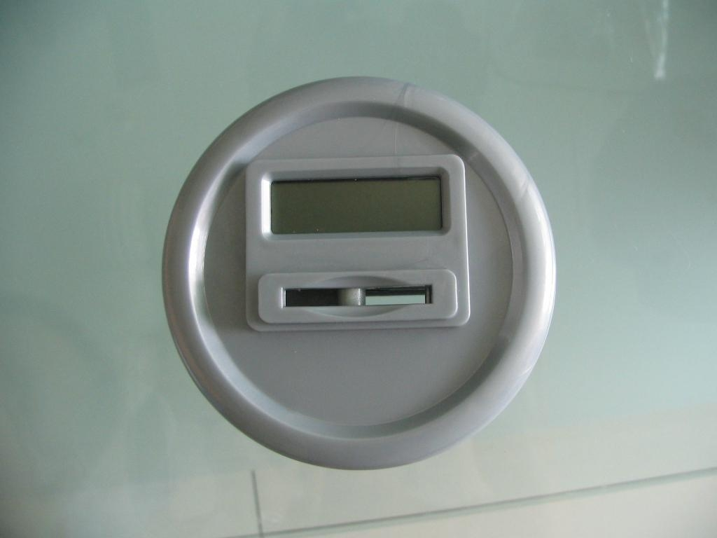 Digital coin counter(TL-005) 2