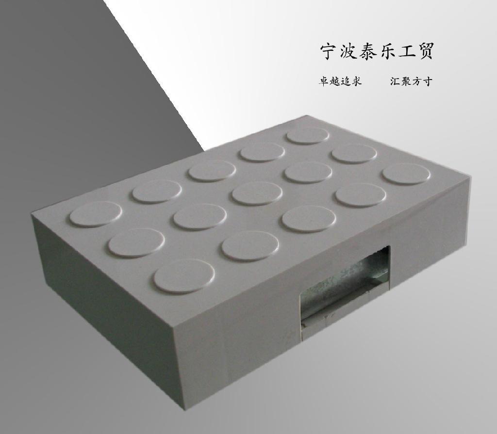Mechanism Doorbell (TL-233) 1