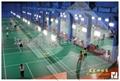 供應羽毛球館國際標準排燈