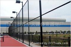 供應球場專用圍網