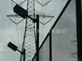 供應球場專用圍網 5