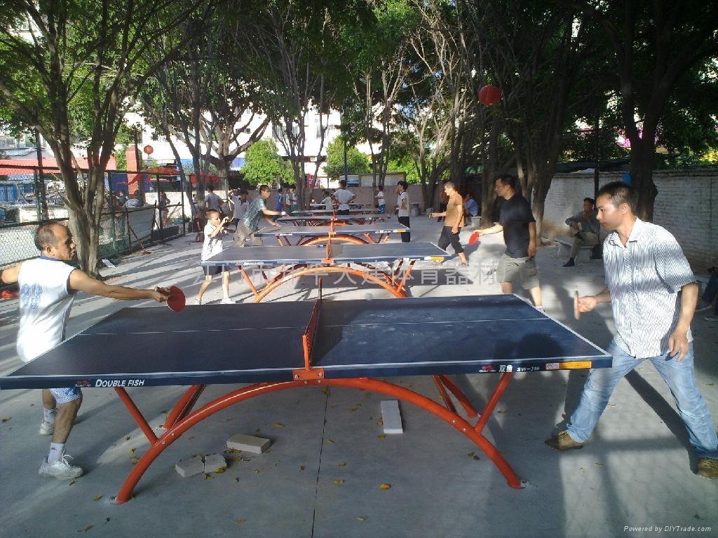 供應室內乒乓球台,室外乒乓球台 2
