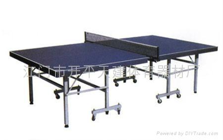 供應室內乒乓球台,室外乒乓球台 3