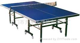 供應室內乒乓球台,室外乒乓球台 4