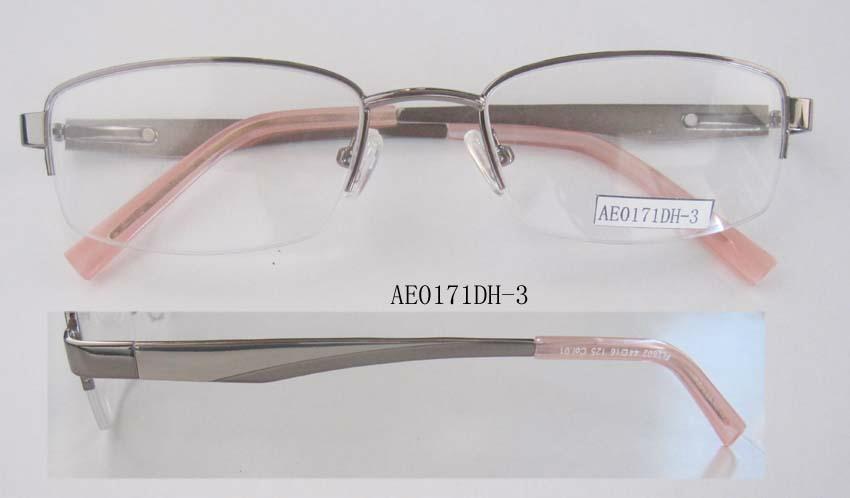 Eyeglass Frame Parts Suppliers : optical frame - AE1071DH (China Manufacturer) - Eyewear ...