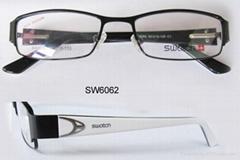 全框光學眼鏡