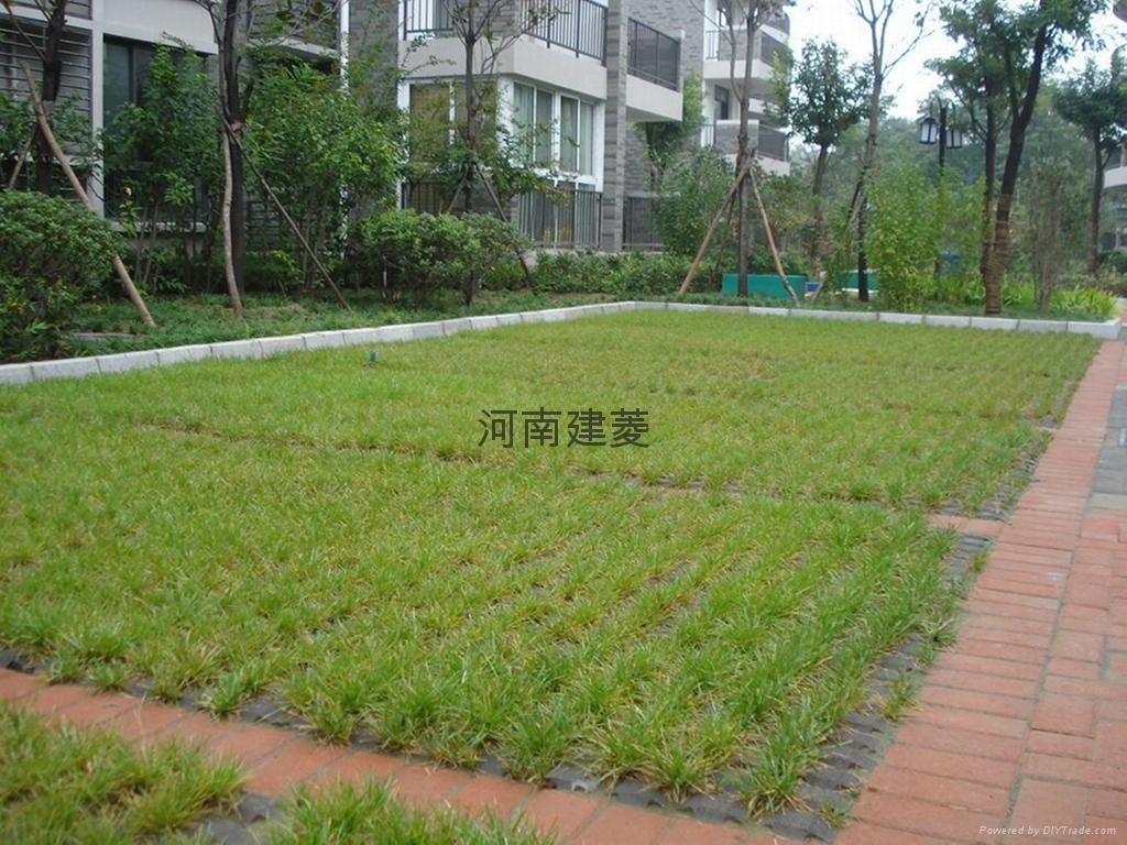 建菱磚植草磚 1