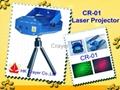 CR-01激光舞台灯