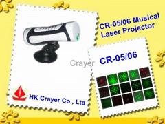 CR-05/06激光笔音乐棒