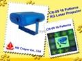 CR-09激光舞台灯
