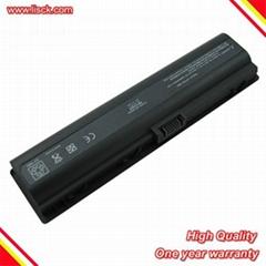 For HP Pavilion dv2000 laptop battery Pavilion DV6000 V3000 V6000 HSTNN-C17C HST