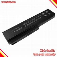 SQU-804 battery SQU-805 for LG R410 R510 R405 R560 R580 R500 lapto