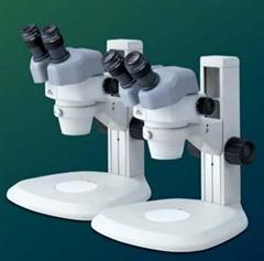体式显微镜