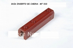 GUIA INSERTO DE CABINA UNIVERSAL