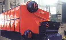 泰山牌SZL系列燃煤锅炉