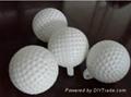 Hollow Golf Range Balls