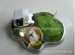 Mini Golf Gift