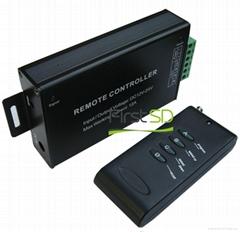 4健面板RGB无线控制器