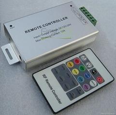 20鍵面板無線控制器