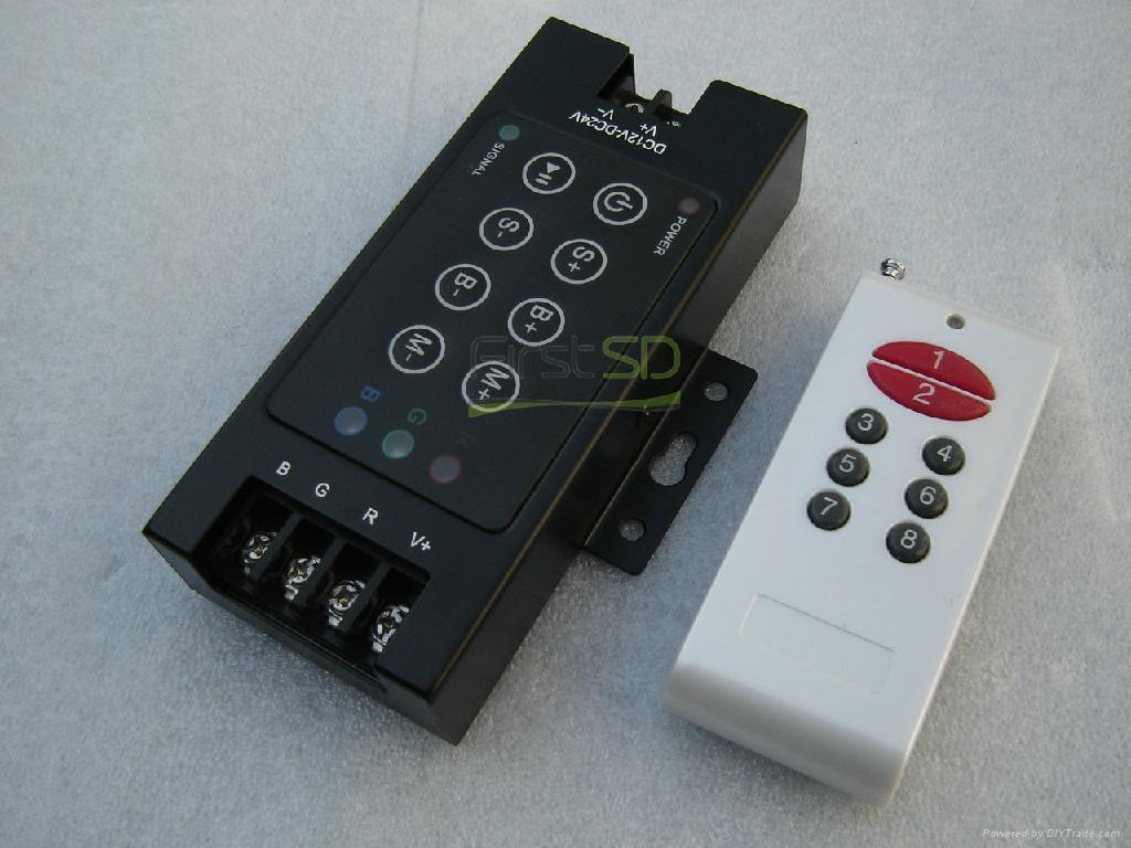 8健无线控制器(功率360W) 1