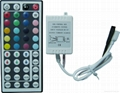 led红外控制器 3
