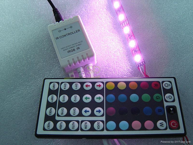 led红外控制器 4