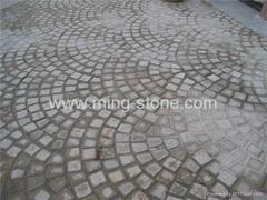 paver flooring
