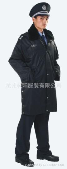 供應雙層透氣多功能大衣 1