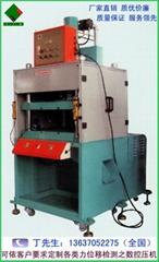 压铸件整切专用机