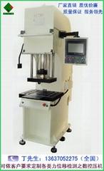数控轴承压装机