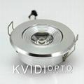 KD-T2014 1w Spot Lamp
