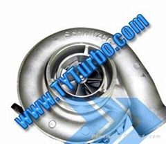 TURBOCHARGER S3A  313414 VOLVO