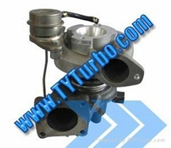 TURBOCHARGER  CT26B 17201-74020 TOYOTA