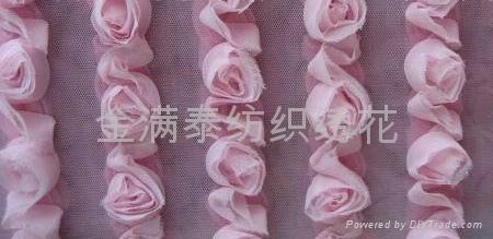 三合一繡花 4