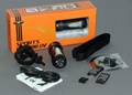 Underwater Action Camera with IED lamps & lithimum battery 2