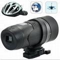 AT18 Waterproof Helmet Sports Camera
