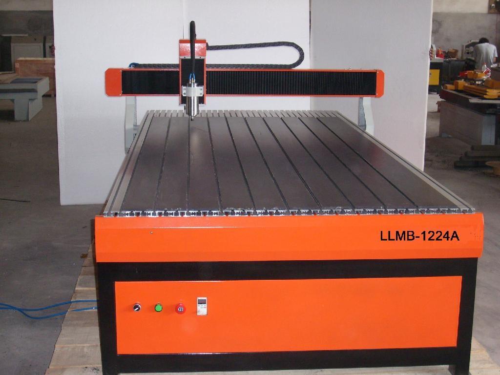 Laser Engraving Machine (LL-1390) 3